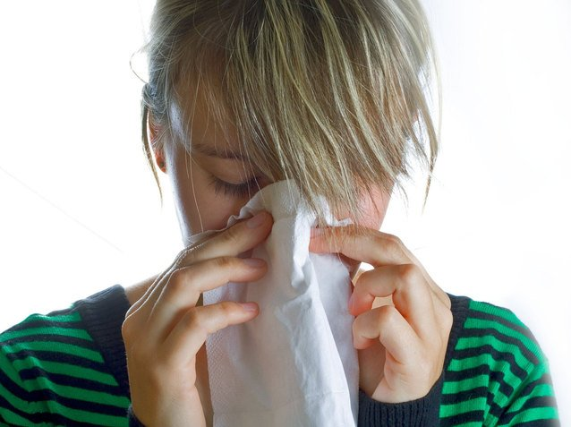 flu prevention in the workplace